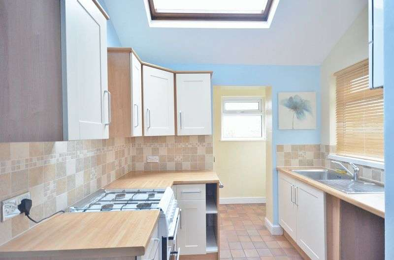 3 Bedrooms Terraced House for sale in Padstow, Cleator Moor