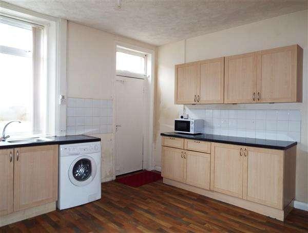 2 Bedrooms Terraced House for sale in Kelverlow Street, Oldham