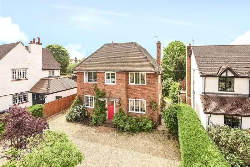 4 Bedrooms House for sale in Acrefield Road, Chalfont St. Peter, Buckinghamshire, SL9