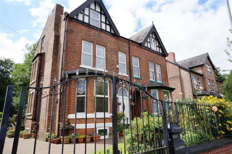5 Bedrooms Property for sale in Manley Road, Whalley Range, Manchester, M16
