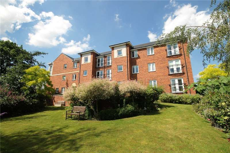 1 Bedroom Retirement Property for sale in Cestrian Court, Chester Le Street, Co Durham, DH3