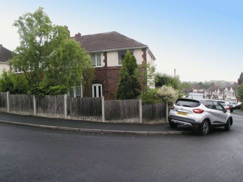 4 Bedrooms Semi Detached House for sale in OLDBURY, Tividale, Regent Drive