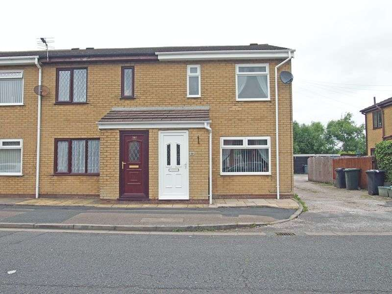 3 Bedrooms House for sale in Hampsfell Drive, Morecambe