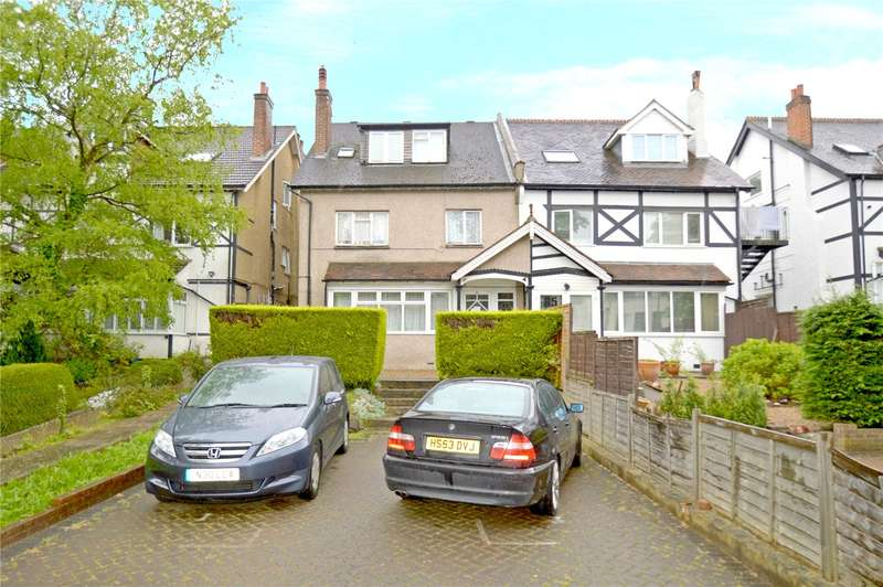 Apartment Flat for sale in Brighton Road, Purley
