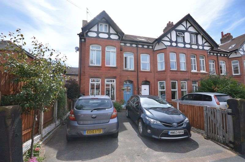 6 Bedrooms Terraced House for sale in North Road, West Kirby