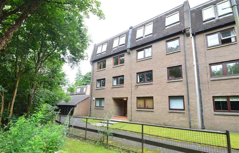 2 Bedrooms Apartment Flat for sale in Nethan Gate, Hamilton