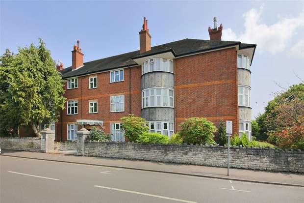 3 Bedrooms Flat for sale in Bridge Road, Sutton, Surrey