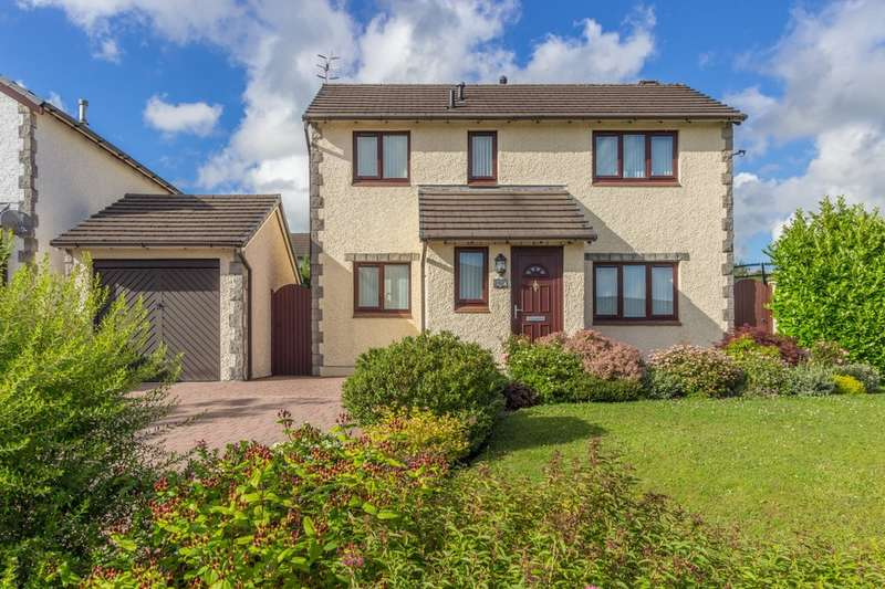 3 Bedrooms Detached House for sale in 155 Valley Drive, Kendal