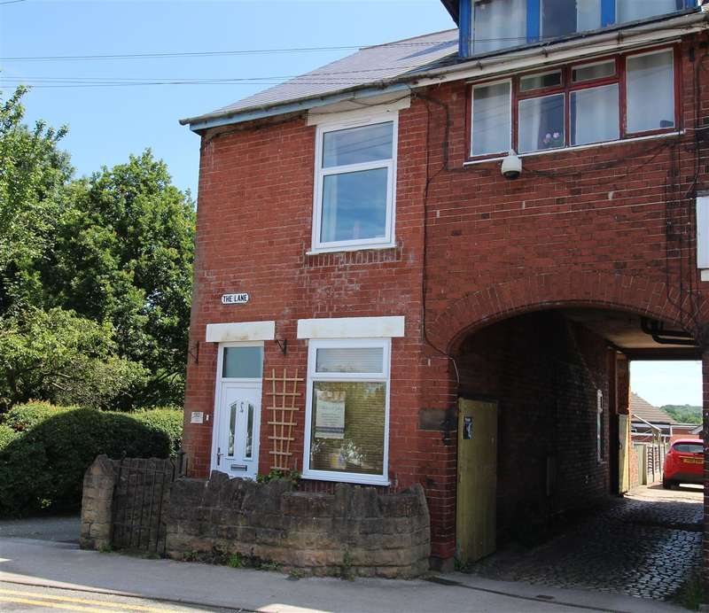 3 Bedrooms House for sale in The Lane Awsworth,