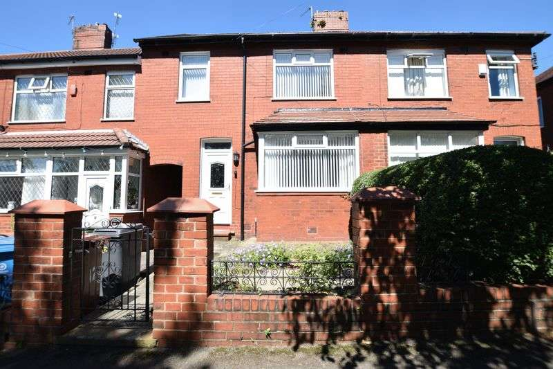 3 Bedrooms Semi Detached House for sale in 12 Repton Avenue, Oldham