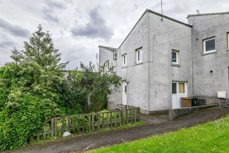 3 Bedrooms Semi Detached House for sale in 2 Cotlaws, Kirkliston, West Lothian, EH29 9DR