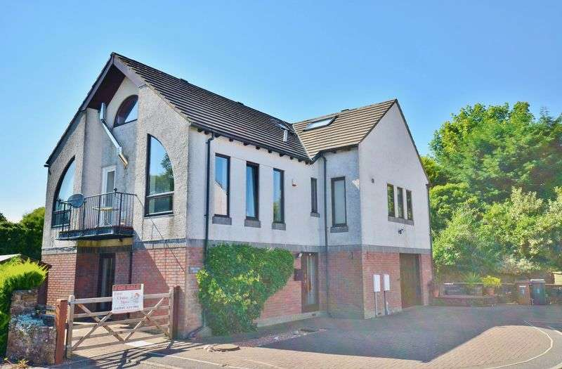 4 Bedrooms Detached House for sale in Millers Walk, Cleator