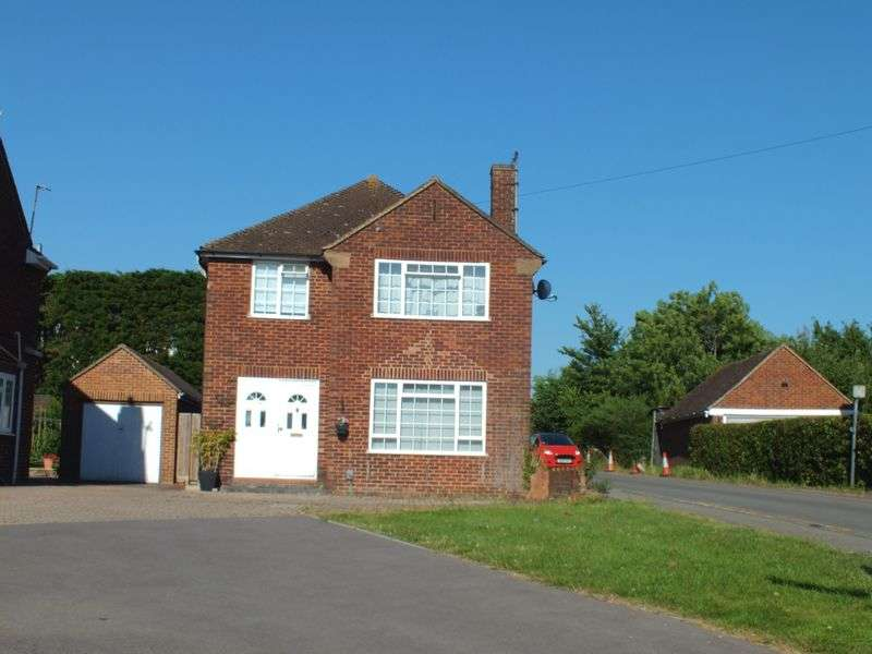 3 Bedrooms Land Commercial for sale in Oxford Road, Kidlington