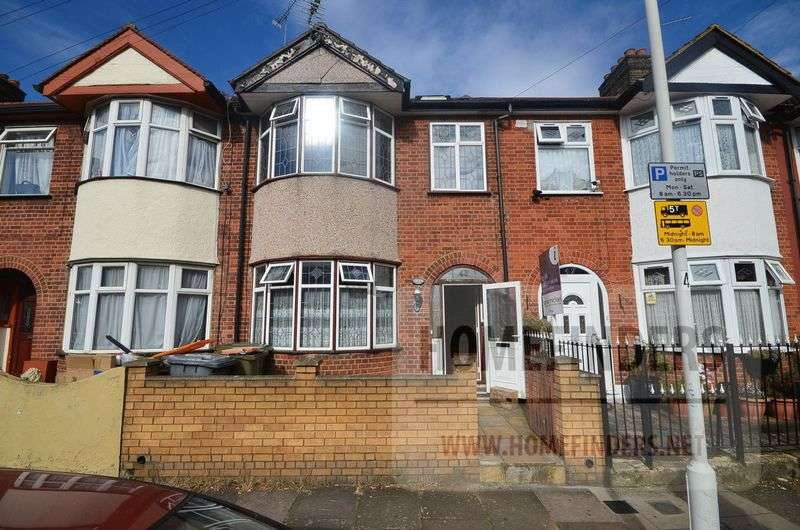 5 Bedrooms Terraced House for sale in Ravenhill Road, Plaistow, E13