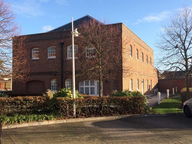 2 Bedrooms Flat for sale in Old Infirmary House, Gunwharf Quays