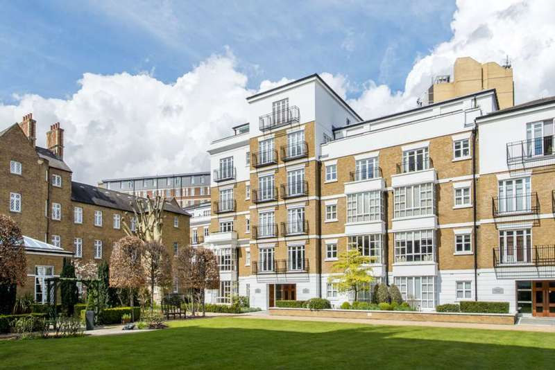 1 Bedroom Apartment Flat for sale in Abbots Walk, London