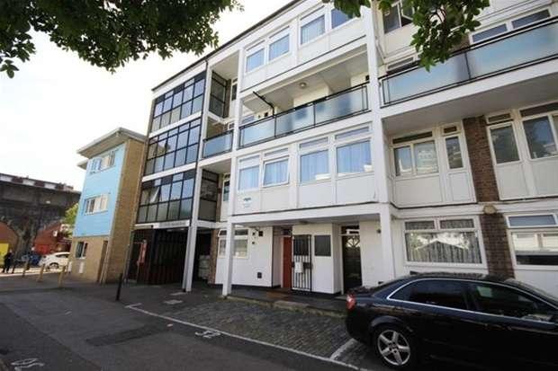 5 Bedrooms Flat for sale in Chapman Street, London