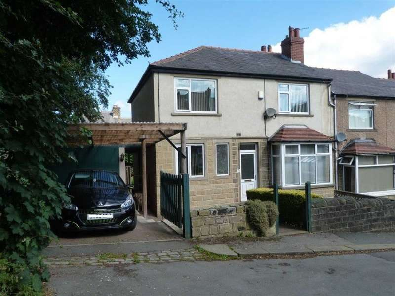 4 Bedrooms Property for sale in 72, Hawthorne Terrace, Crosland Moor, Huddersfield