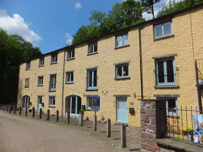 3 Bedrooms Terraced House for sale in Gilwern, Abergavenny