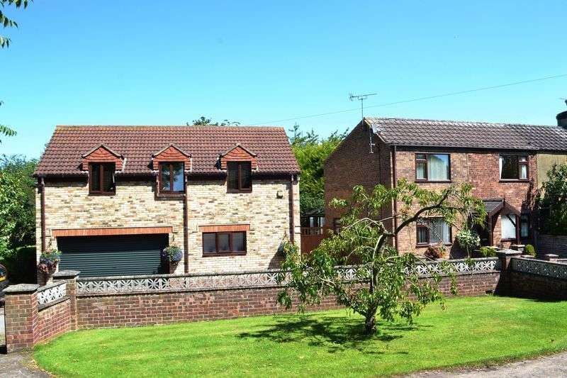 3 Bedrooms House for sale in Old Mill Lane, Wrawby
