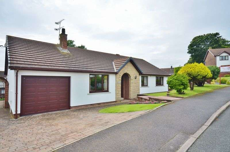 3 Bedrooms Detached Bungalow for sale in Briery Acres, Workington