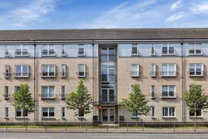 2 Bedrooms Flat for sale in London Road, Bridgeton, Glasgow