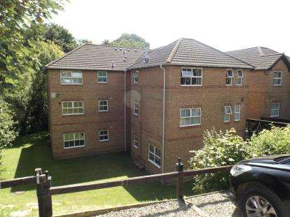2 Bedrooms Flat for sale in 66 Middle Road, Southampton, Hampshire