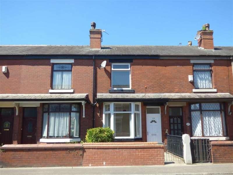 3 Bedrooms Property for sale in Middleton Road, Hopwood, HEYWOOD, Lancashire, OL10