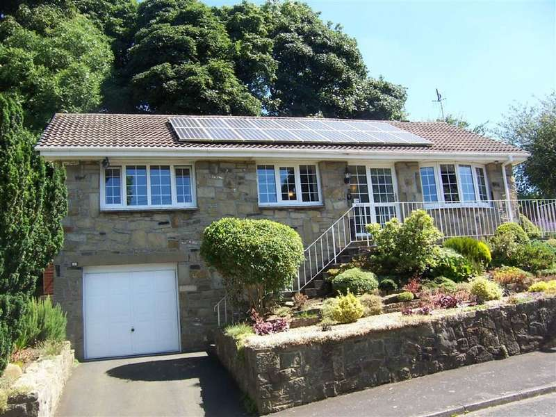 3 Bedrooms Property for sale in 7, Priestley Grove, Bankfield Park, Huddersfield