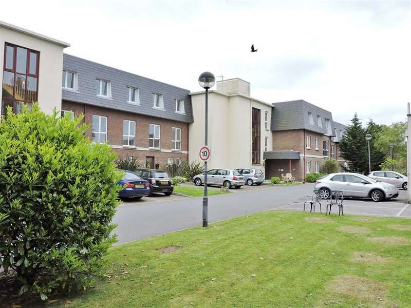 2 Bedrooms Property for sale in Willow Court, Bishopston