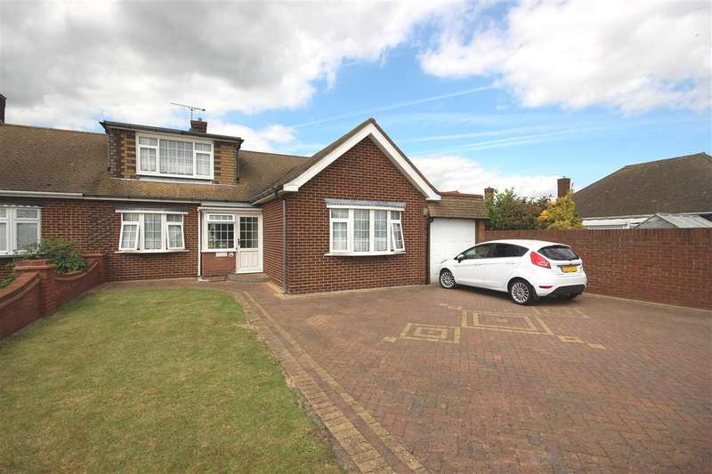 4 Bedrooms Semi Detached House for sale in Heath Road