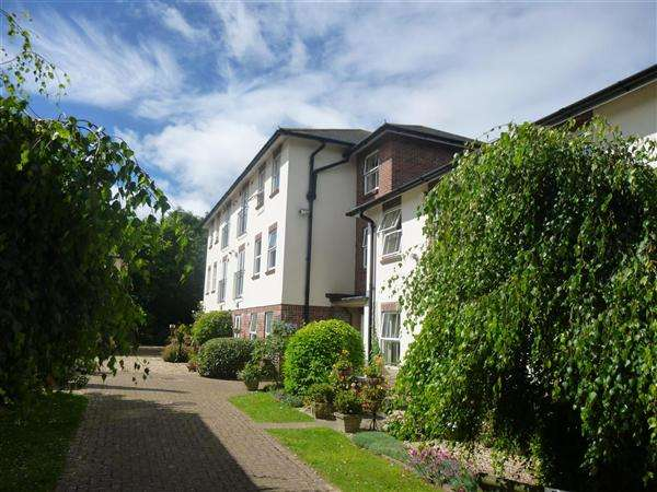 2 Bedrooms Apartment Flat for sale in Riley Court, Newbury, Gillingham