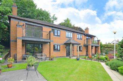 2 Bedrooms Flat for sale in Ringinglow Mews, 304 Ringinglow Road, Sheffield
