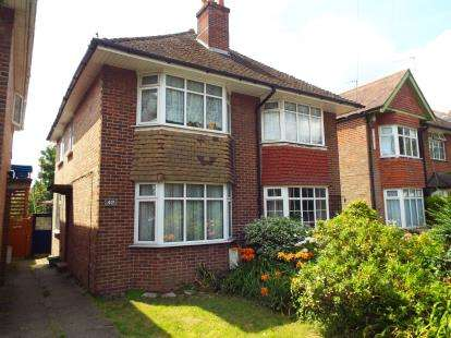 2 Bedrooms Semi Detached House for sale in Highfield, Southampton, Hampshire