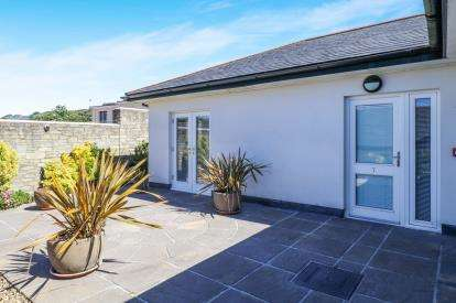 1 Bedroom Semi Detached House for sale in Egloshayle Road, Wadebridge, Cornwall