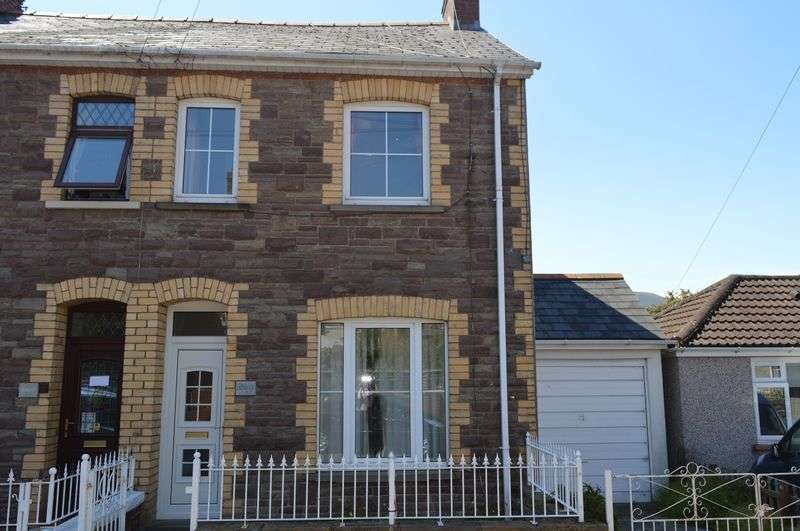 3 Bedrooms Terraced House for sale in Abergavenny