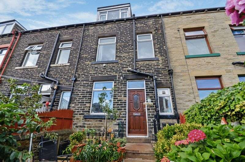4 Bedrooms House for sale in Bowling Hall Road, Bradford, BD4