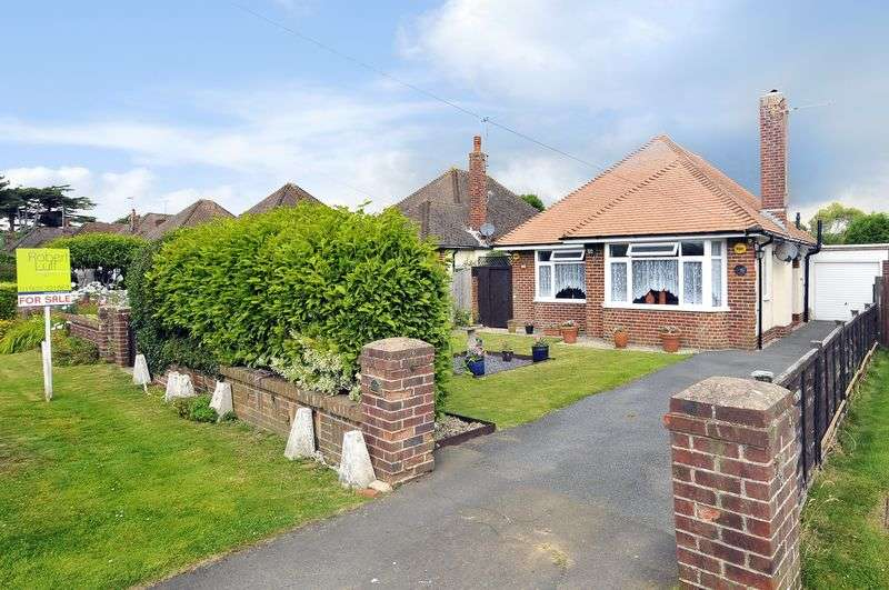 3 Bedrooms Bungalow for sale in Green Park, Ferring