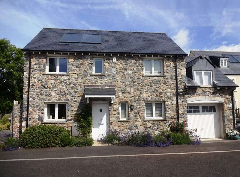 4 Bedrooms Detached House for sale in Cator, Stoke Gabriel