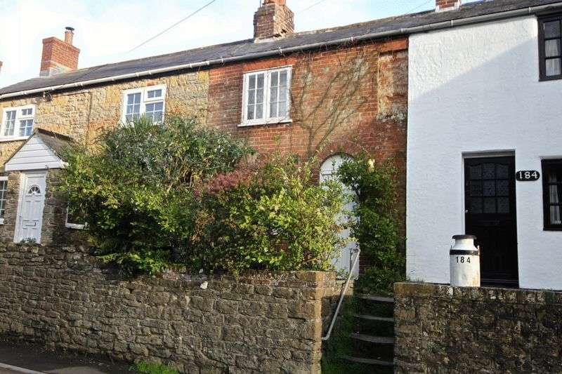 2 Bedrooms Terraced House for sale in North Allington, Bridport, DT6