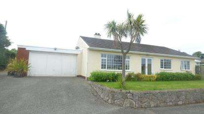 3 Bedrooms Bungalow for sale in Llangoed, Beaumaris, Sir Ynys Mon, LL58