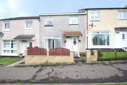 3 Bedrooms Terraced House for sale in Sconser Street, Summerston, Glasgow