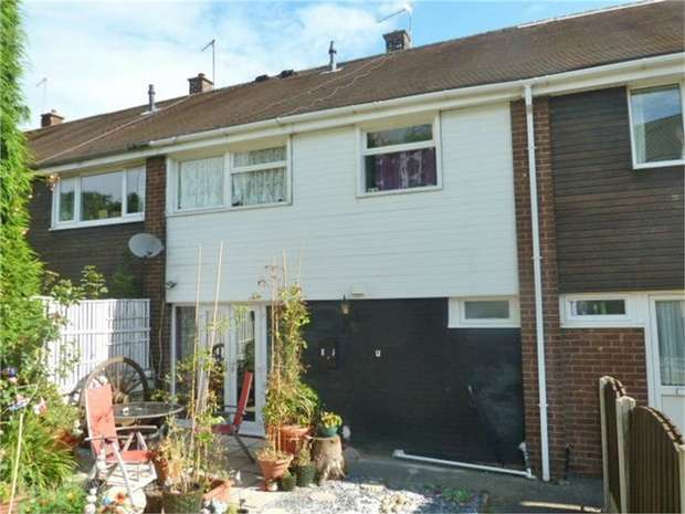 3 Bedrooms Terraced House for sale in Town Lane, Rotherham, South Yorkshire