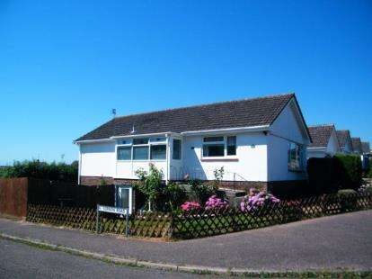 4 Bedrooms Link Detached House for sale in Exmouth, Devon