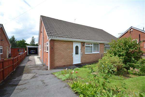 3 Bedrooms Bungalow for sale in Yeadon Grove, Chorley, Chorley