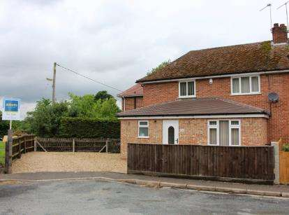 4 Bedrooms End Of Terrace House for sale in Bungay, Suffolk