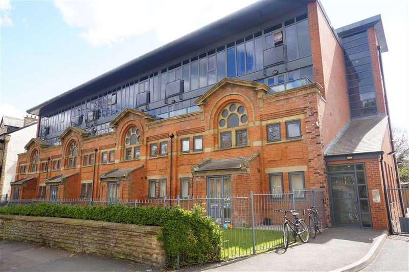 2 Bedrooms Apartment Flat for sale in The Gallery, Whalley Range, Manchester, M16