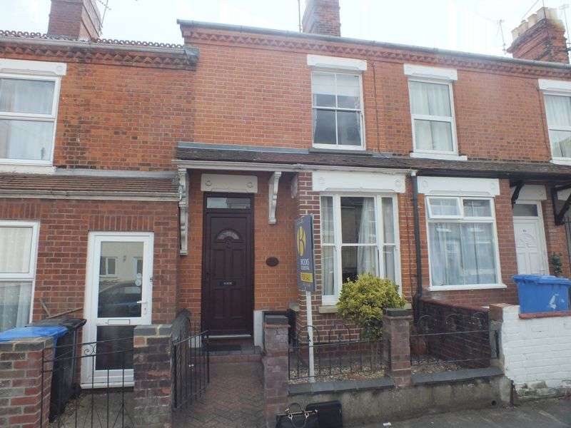 2 Bedrooms Terraced House for sale in Avenue Road, Norwich