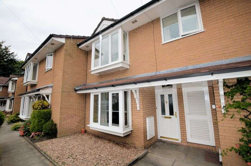 1 Bedroom Flat for sale in Waterloo Court, Bury
