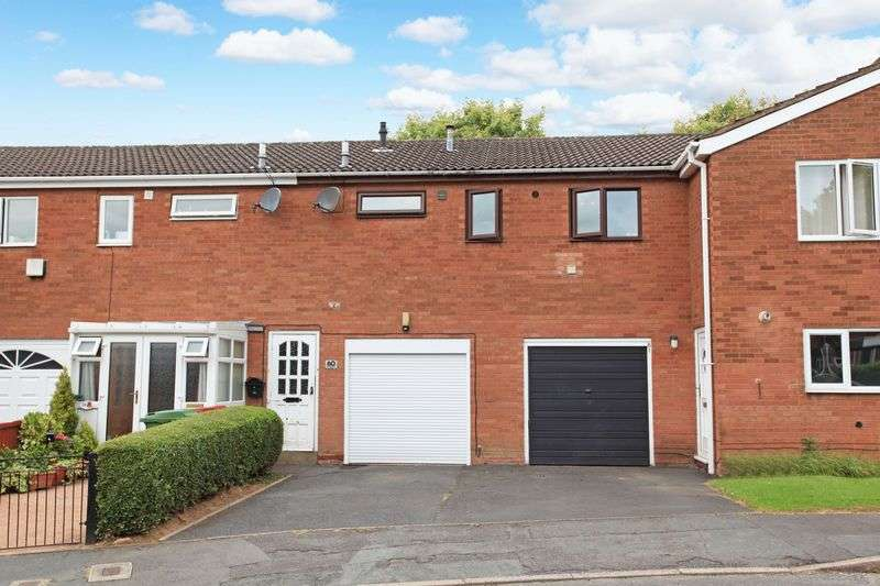 1 Bedroom Flat for sale in 60 Mount Pleasant Drive, Stirchley, Telford, Shropshire, TF3 1QN